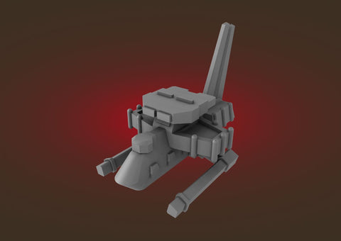 Aotrs108 Traitor Recon Destroyer