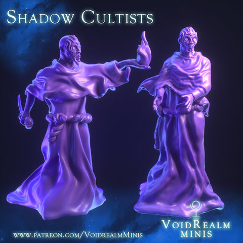 Shadow Cultists