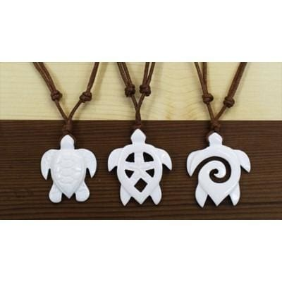 Assorted Honu Turtles - Default - Jewelry