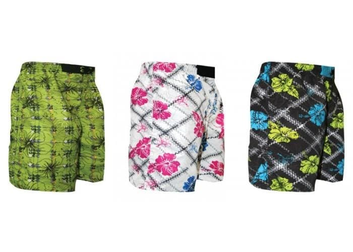 Boys Swim Trunks - Swimwear