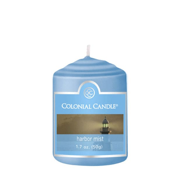 Harbor Mist Votive - Candle