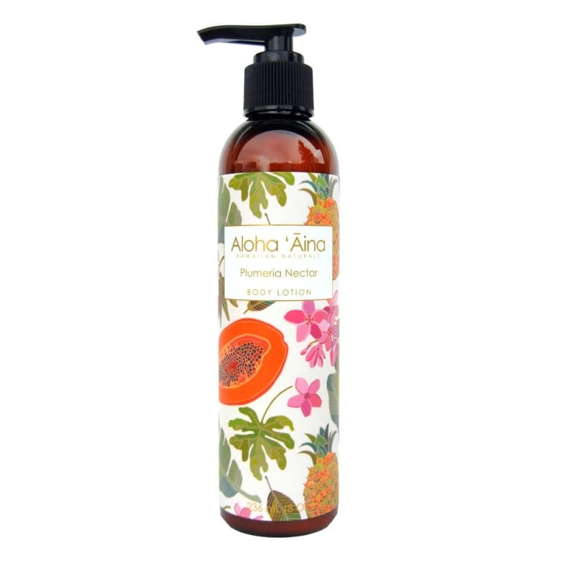 Hawaiian Aromatherapy Body Lotion Coconut Milk - Default - Aromatherapy Lotion