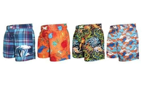 Infant Boys Swim Trunks - Default / Blue - Swimwear