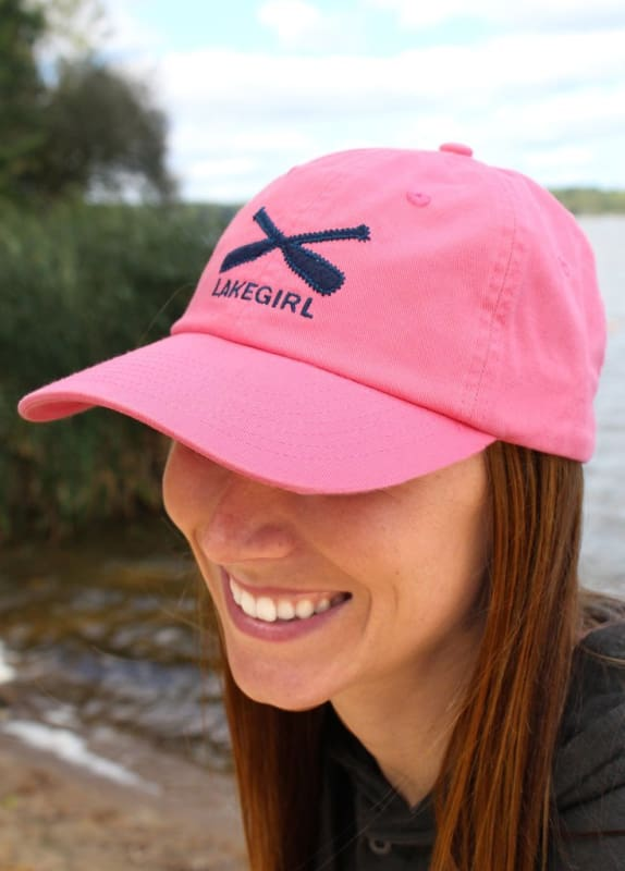 Lakegirl All American Cap - Hats