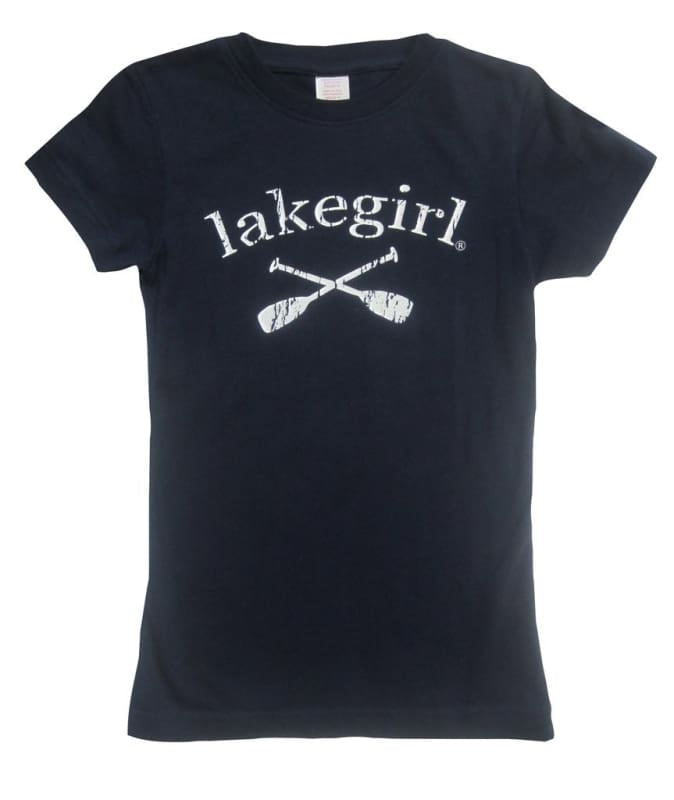 Lalegirl Paddles Youth Tee - Xs / Pink Lemonade - Apparel