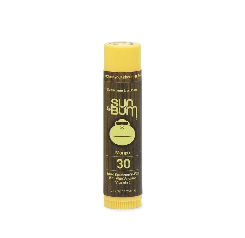 Lip Balm Mango (Sunscreen) - Sunscreen
