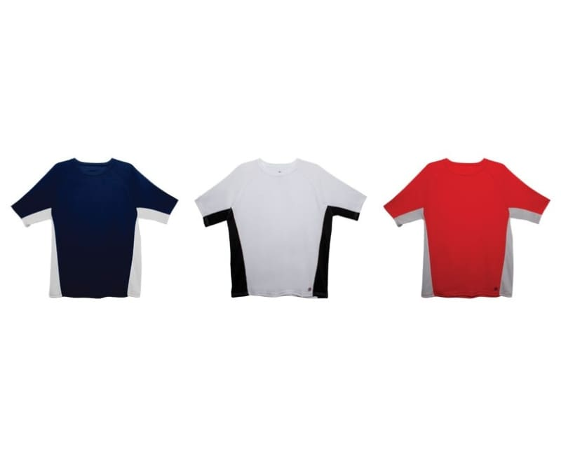 Mens Fashion Rash Guard - Swimwear