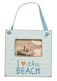 Mini Frame - The Beach - Home Décor