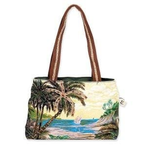 Pb8073 Palm Bay Small Tote - Handbags