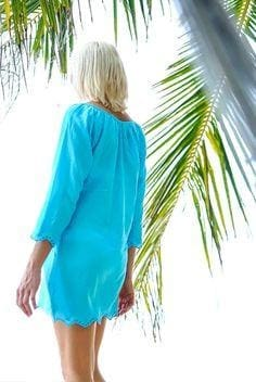 Shell Tunic - Apparel