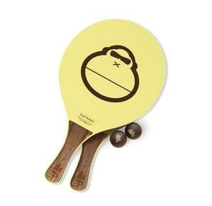 Sun Bum Paddleball Set - Sunscreen