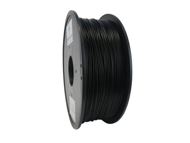 PLA BLACK 1.75mm Filament