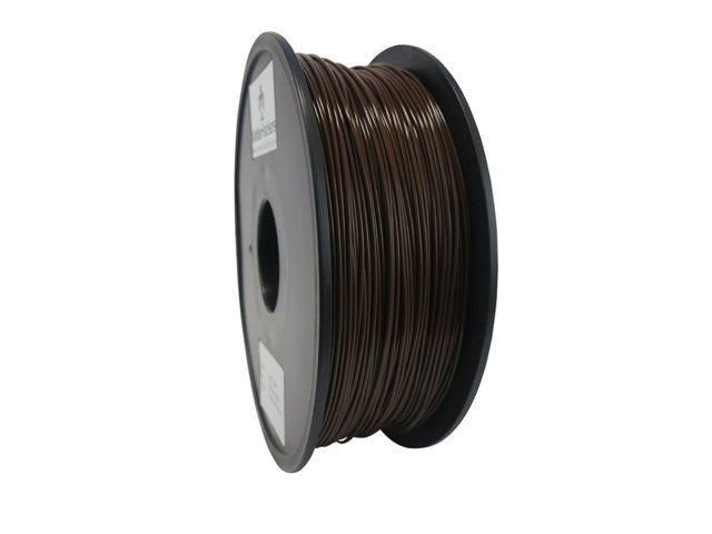 PLA BROWN 1.75mm Filament