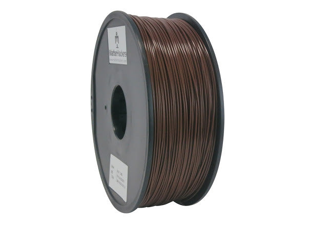 ABS BROWN 1.75mm Filament