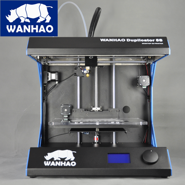 Duplicator 5S Mini- Steel ExoFrame