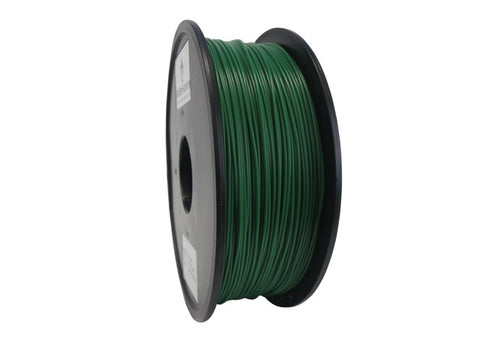 PLA FOREST GREEN 1.75mm Filament