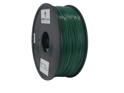 ABS FOREST GREEN 1.75mm Filament
