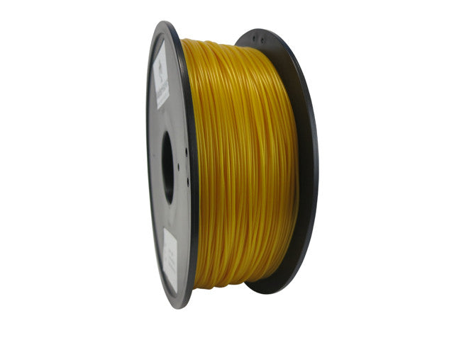 PLA GOLD 1.75mm Filament