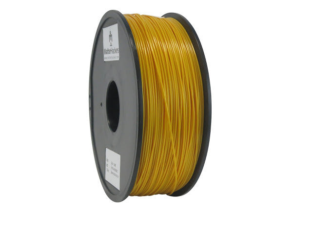 ABS GOLD 1.75mm Filament