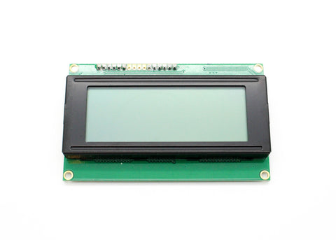 LCD Display - D4S