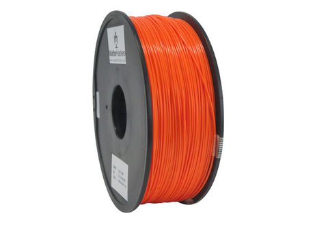 ABS ORANGE 1.75mm Filament