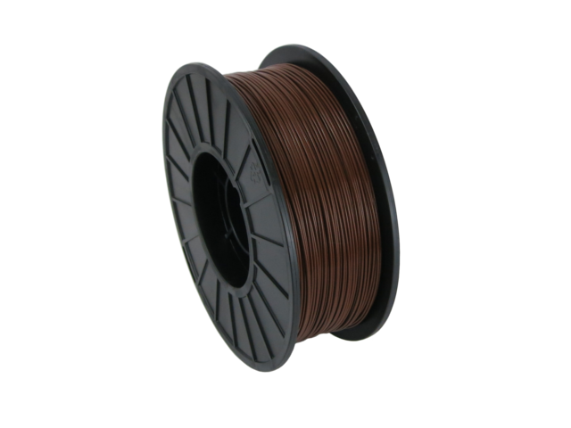 PLA PRO BROWN 1.75mm Filament