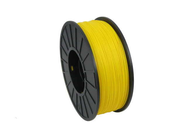 ABS PRO CUSTARD YELLOW 1.75mm Filament
