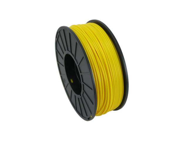 PLA PRO CUSTARD YELLOW 3mm Filament