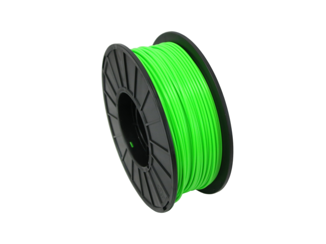 PLA PRO LIME GREEN 3mm Filament
