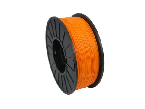 ABS PRO ORANGE 1.75mm Filament