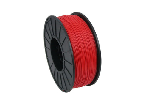 ABS PRO RED 1.75mm Filament