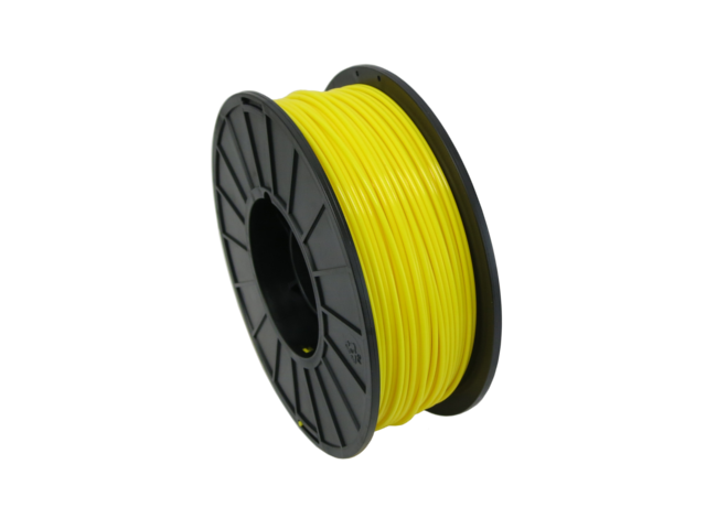 PLA PRO YELLOW 3mm Filament