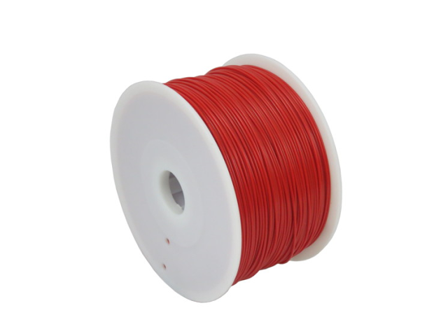 ABS RED 1.75mm Filament