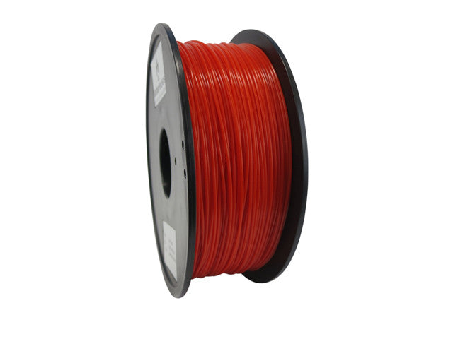 PLA RED 1.75mm Filament