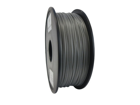 ABS SILVER 1.75mm Filament