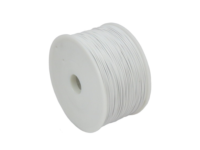 ABS WHITE 1.75mm Filament