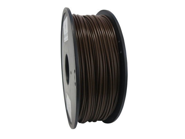 PLA BROWN 3mm Filament