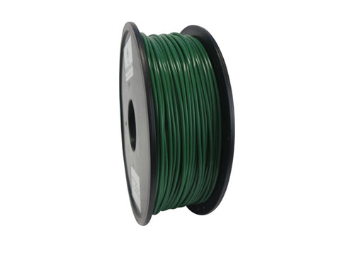 PLA FOREST GREEN 3mm Filament