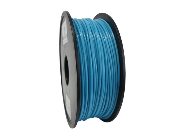 PLA LIGHT BLUE 3mm Filament