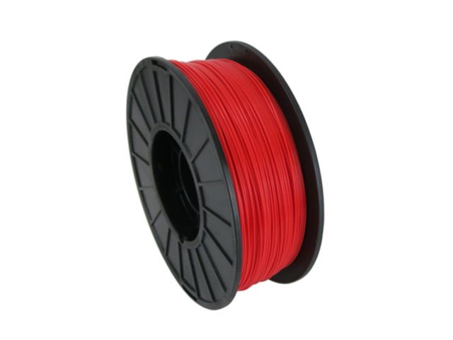 PLA PRO RED 1.75mm Filament