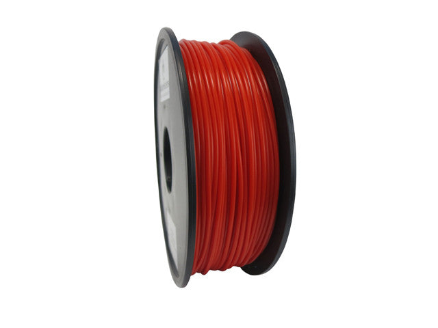 PLA RED 3mm Filament