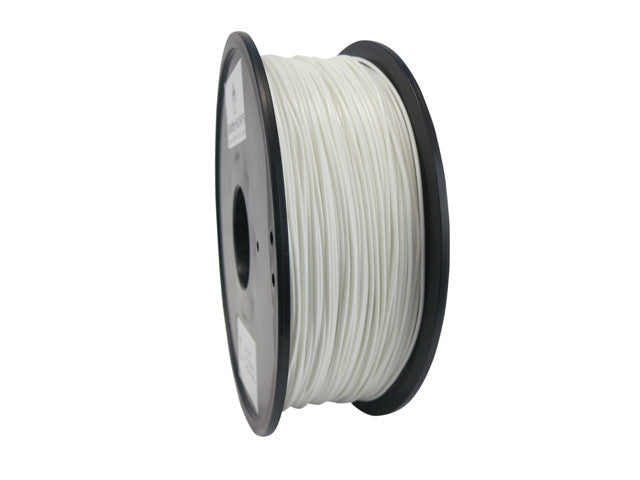 PLA WHITE 3mm Filament
