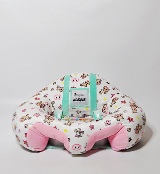 Infant Sitting Chair - tokidoki - Dolce Rides Again