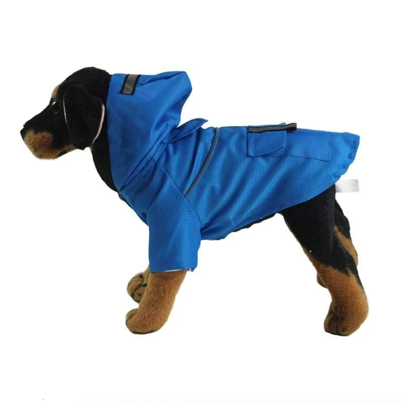 Double-Layered Dog Coat - Dogs and Cats Boutique