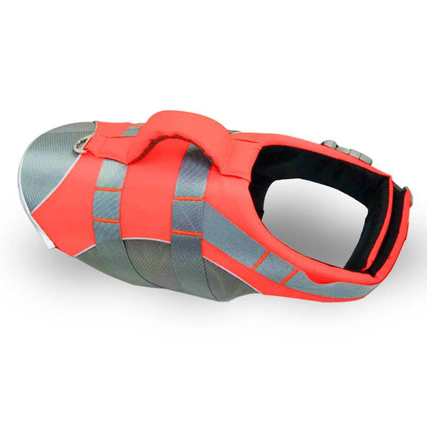 Padded Waterproof Dog Swim Vest - Dogs and Cats Boutique