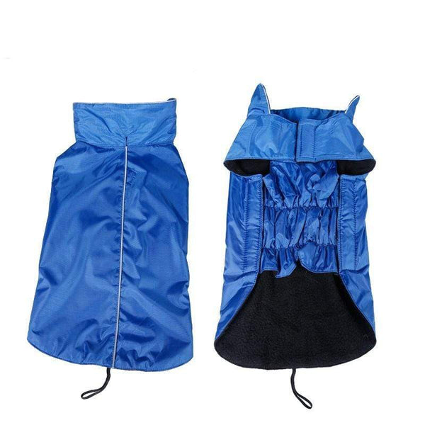 Waterproof Outdoor Jacket for Pet - Dogs and Cats Boutique