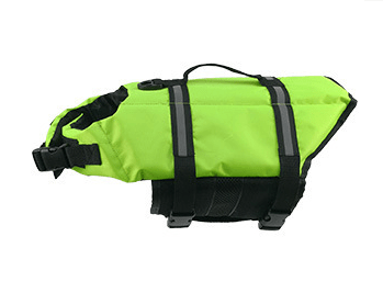 Dog's Life Jacket - Dogs and Cats Boutique