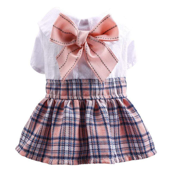Sweet Princess Skirt Dress - Dogs and Cats Boutique
