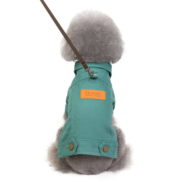 Fashionable Pet Vest - Dogs and Cats Boutique