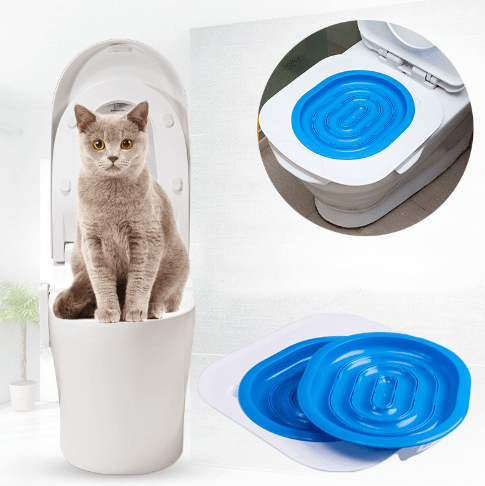 Cat Toilet Trainer - Dogs and Cats Boutique